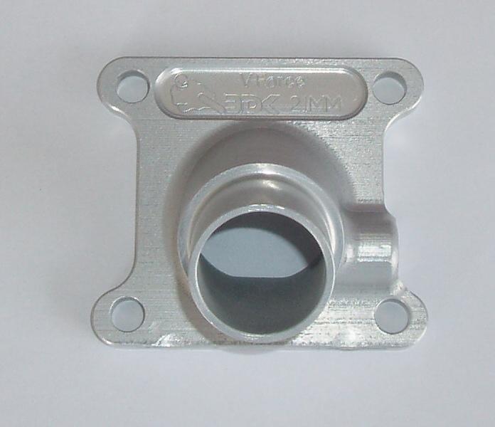inntake manifold design